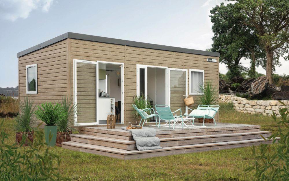 Ty Nenez : Mobile Home Camping Tynenez