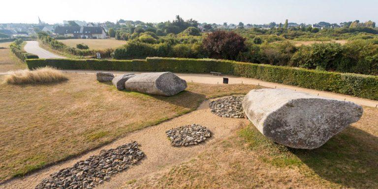 Ty Nenez : Megalithes Locmariaquer