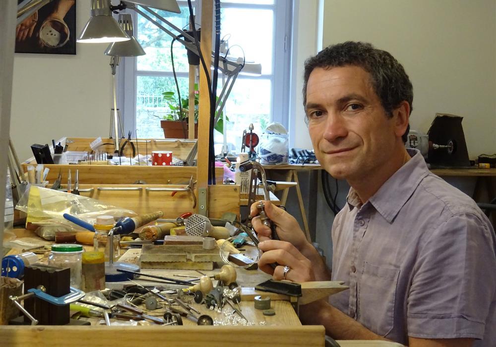 Ty Nenez : artisan à Pont Scorff Metiers Art