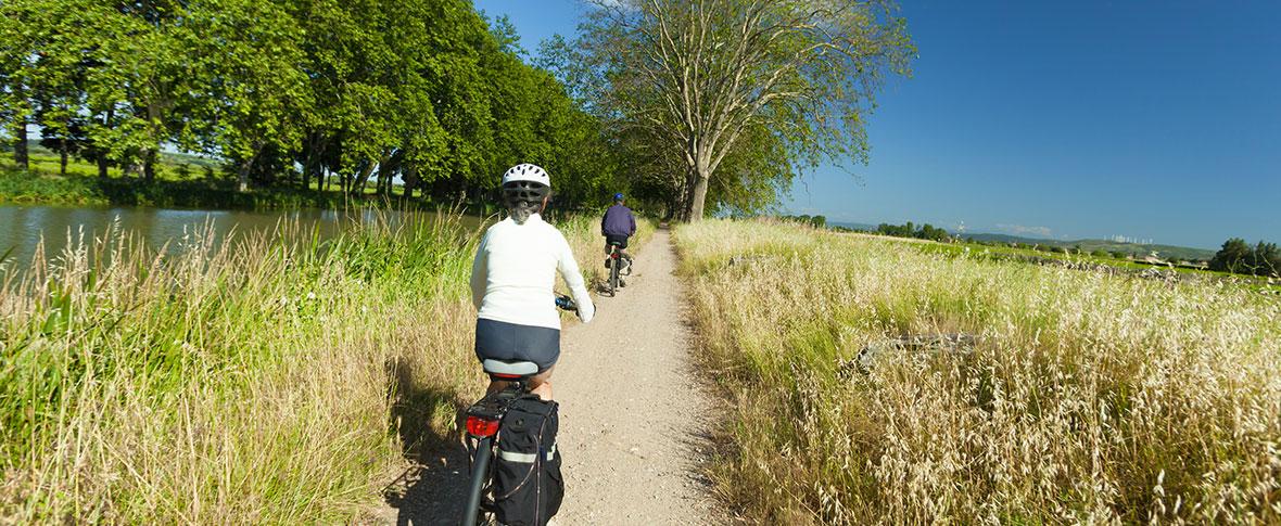 Ty Nenez : Velo Tourisme Vacances Pistes Cyclables
